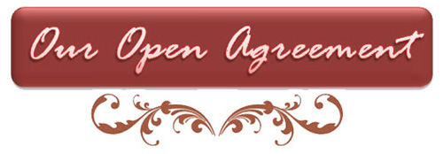 Our Open Agreement