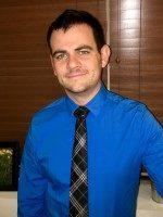 Jonathan Smith, PsyD, LPC
